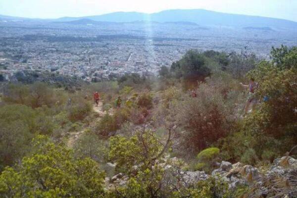 ποικίλο όρος, Δυτική Αθήνα
