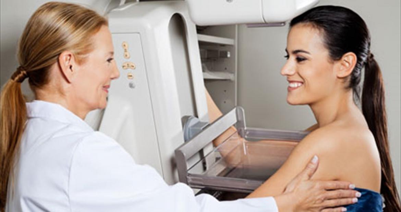 μαστογραφια σε ανασφάλιστες