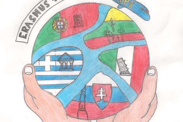 2ο γυμνάσιο Περιστερίου. ERASMUS,Πορτογαλία