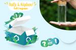 ανακύκλωση Περιστέρι